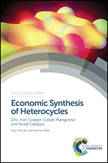 Economic Synthesis of Heterocycles