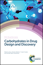 Carbohydrates in Drug Design and Discovery