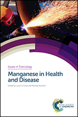 Manganese in Health and Disease