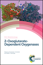 2-Oxoglutarate-Dependent Oxygenases