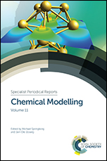 Chemical Modelling: Volume 11