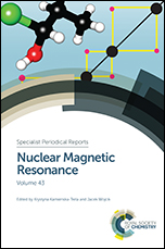 Nuclear Magnetic Resonance: Volume 43