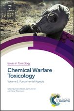 Chemical Warfare Toxicology: Volume 1: Fundamental Aspects