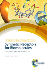 Synthetic Receptors for Biomolecules: Design Principles and Applications