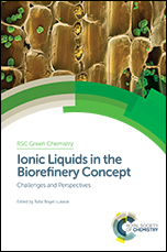 Ionic Liquids in the Biorefinery Concept: Challenges and Perspectives