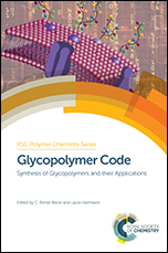 Glycopolymer Code: Synthesis of Glycopolymers and their Applications