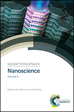 Nanoscience: Volume 3