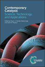 Contemporary Catalysis: Science, Technology, and Applications