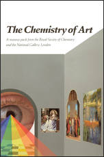 The Chemistry of Art