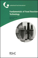 Fundamentals of Food Reaction Technology