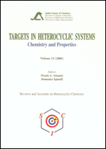 Targets in Heterocyclic Systems: Volume 14