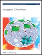 """Journal cover: Annual Reports Section """"A"""" (Inorganic Chemistry)"""