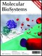 Journal cover: Molecular BioSystems