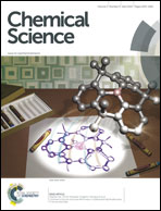 Chemical Science cover
